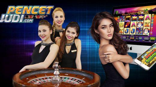 Sejarah Perkembangan Permainan Casino