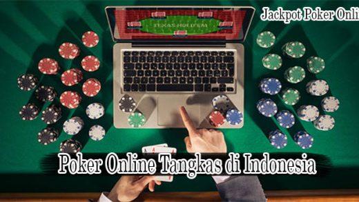 Poker Online Tangkas Terpercaya