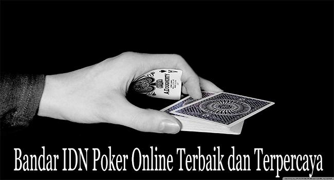 Bandar IDN Poker Online Terbaik dan Terpercaya di Tahun 2021